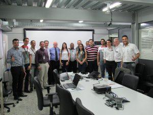 Palestra sobre Engenharia e Análise do Valor na FPT – Fiat Powertrain Technologies – Belo Horizonte - MG. (set/16)